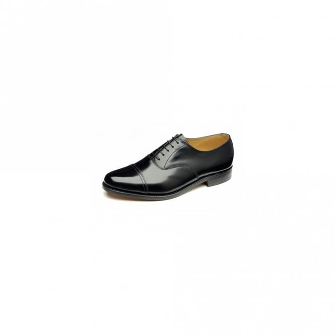 Loake Elland Shoes - Black