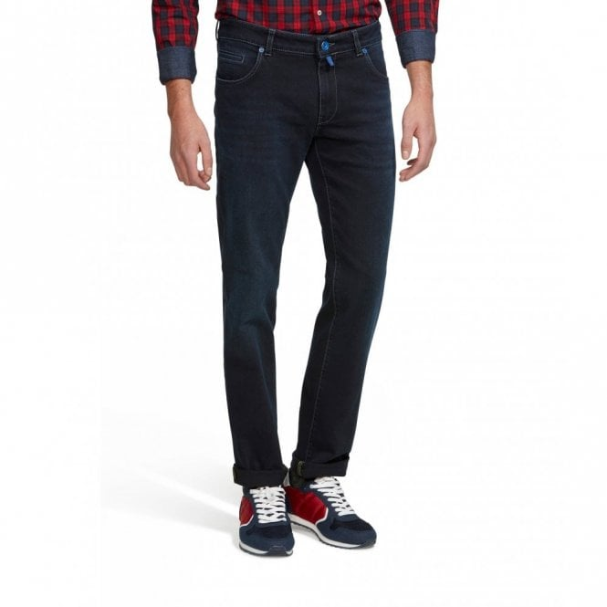 M5 Regular Fit Jean 9-6209/19 - Dark Blue