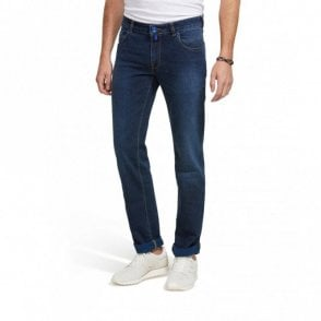 Slim Fit Jean 9-6207/18 - Blue