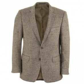 Nice T2 51761 Tweed Jacket - Beige
