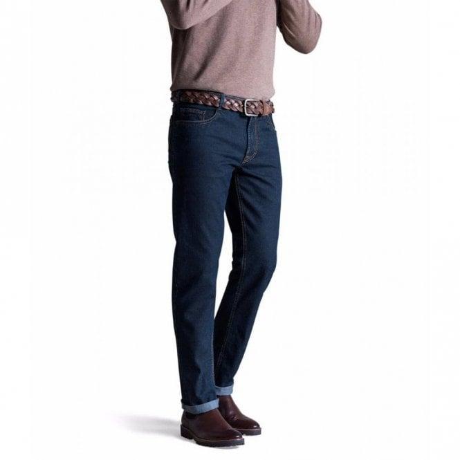 Meyer Arizona-s Jeans 2-4554/18 - Blue