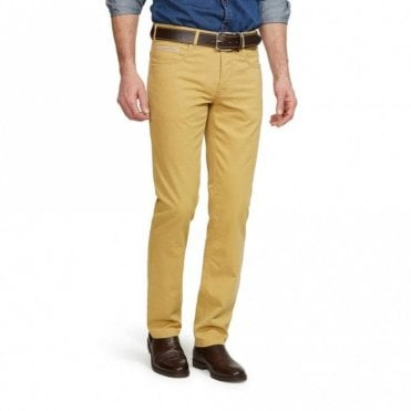 Arizona Yellow jean 1-5004/42 - Yellow