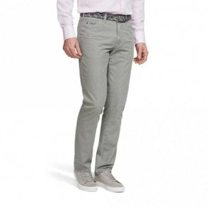 Chicago Grey/beige Chino 1-5005/35 - Grey