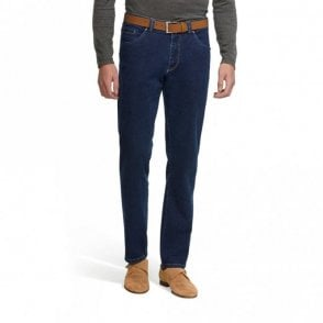 Dublin denim Jean 9-4541/17 - Blue