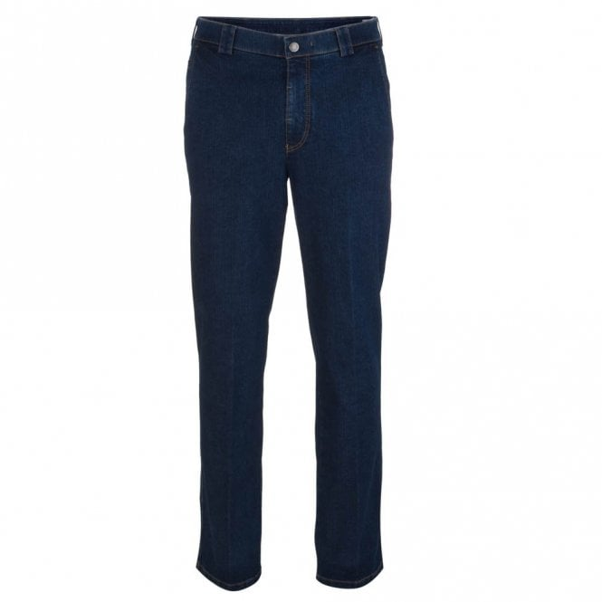 Meyer Roma Jeans - Denim