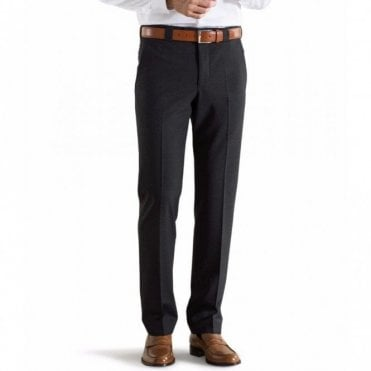 Roma Stretch Trouser 9-344/08 - Grey