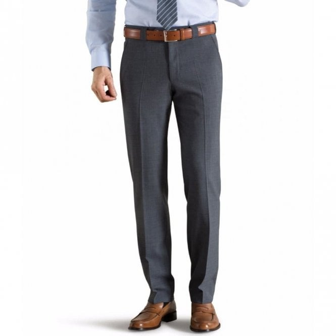 Meyer Roma trouser 9-344/07  - Grey