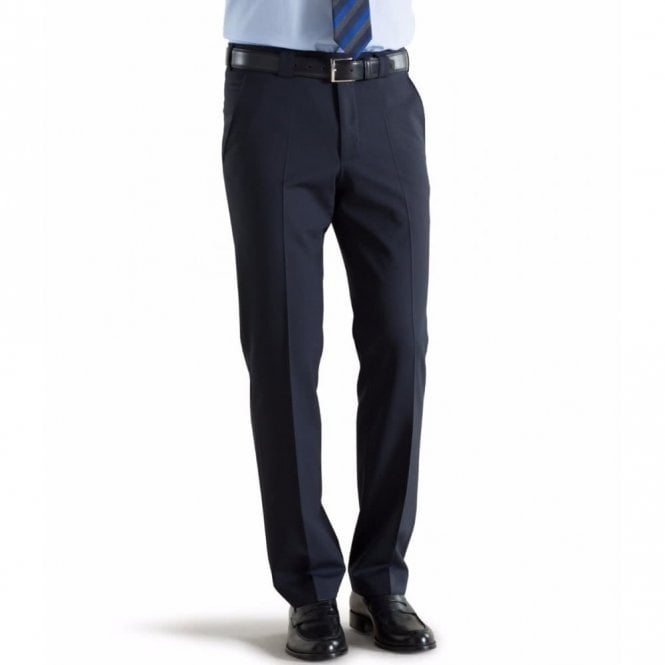 Meyer Roma trouser 9-344/17 - Navy
