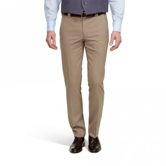 Meyer Roma trouser 9-344/35 - Fawn