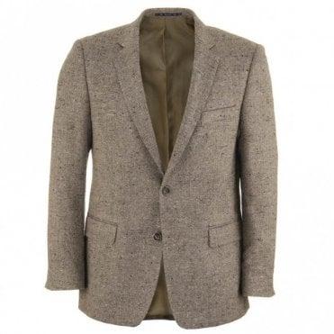 Nice T2 Sports Jacket - Beige