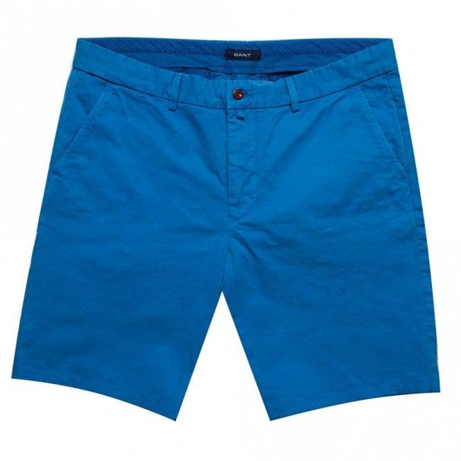 Gant Prep Blue Bermuda Shorts