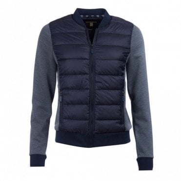Women's Port Jacket - Navy